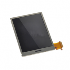 LCD scherm onder 3DS