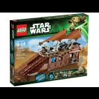 Jabba's Sail Barge (75020)