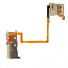 SD-kaartlezer met kabel en knoppen DSi