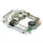 KEM-410ACA Loopwerk met lens KES-410ACA