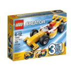 Super Racer (31002)