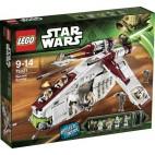 Republic Gunship (75021)