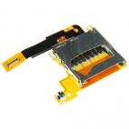 SD-kaartlezer met kabel en knoppen DSi XL