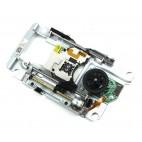 KEM-850PHA Loopwerk met lens