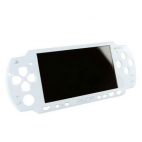 Faceplate (wit)
