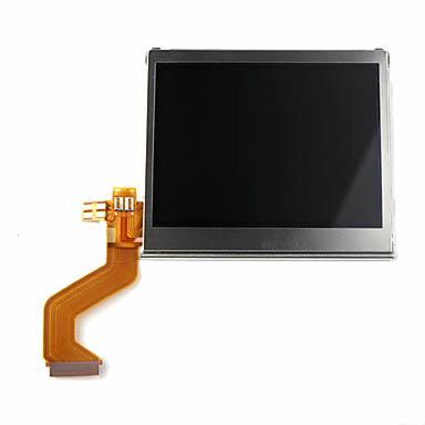 LCD scherm boven DS LITE